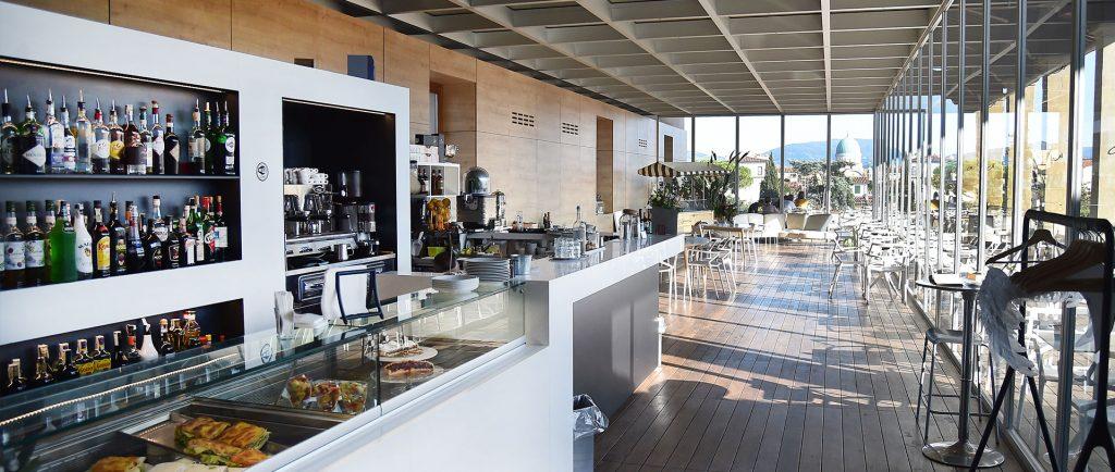 Caffè del Verone Museo Innocenti