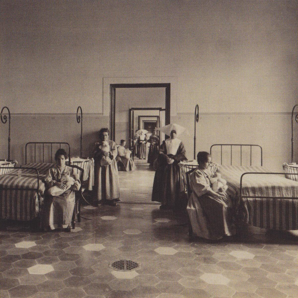 Storia Ospedale Innocenti 04